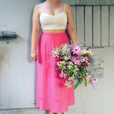 Farmy Flower Fairy