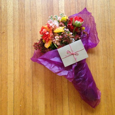 Bouquet Delivery for Birthdays