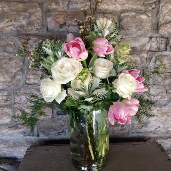 A Valentine's Bouquet